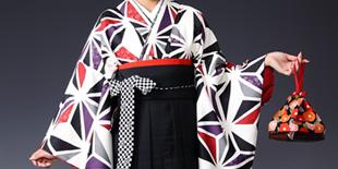 卒業式 袴レンタルイメージ